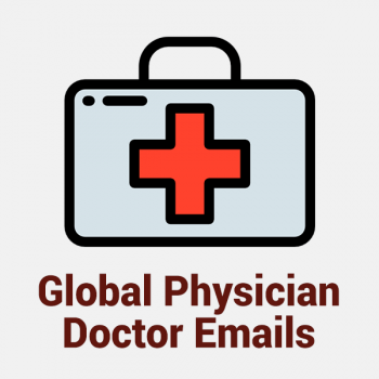physician doctor emails