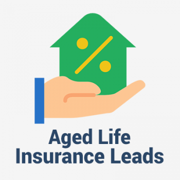 Aged Life Insurance Leads