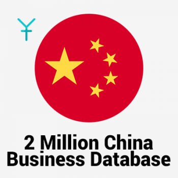 China Business Database