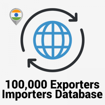 Importers and Exporters Database Email List
