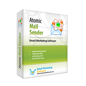 atomic mail sender ams with key