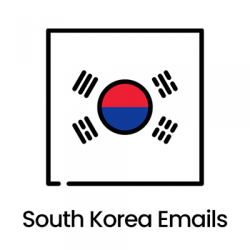south korea emails