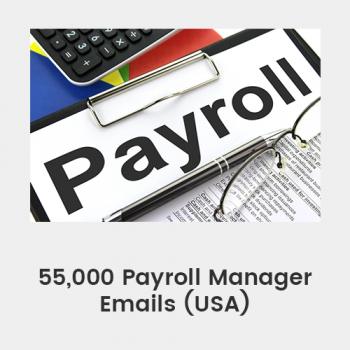 payroll manager emails