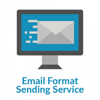 bulk email sending service