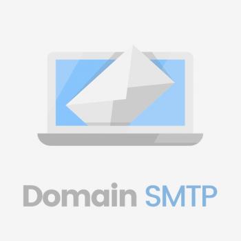 domain smtp