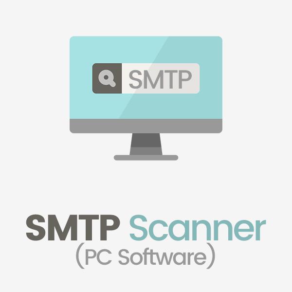 SMTP Scanner Software 2 5 (With Registration Key)