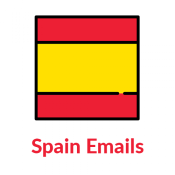 spain emails list