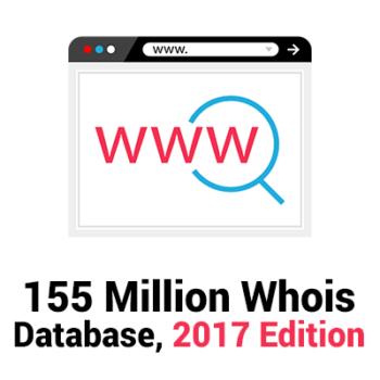 Whois Data