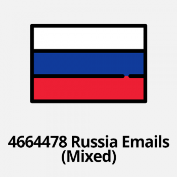 russia mixed personal and business emails