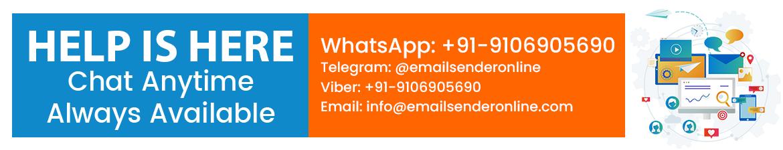 php bulk inbox mailer banner