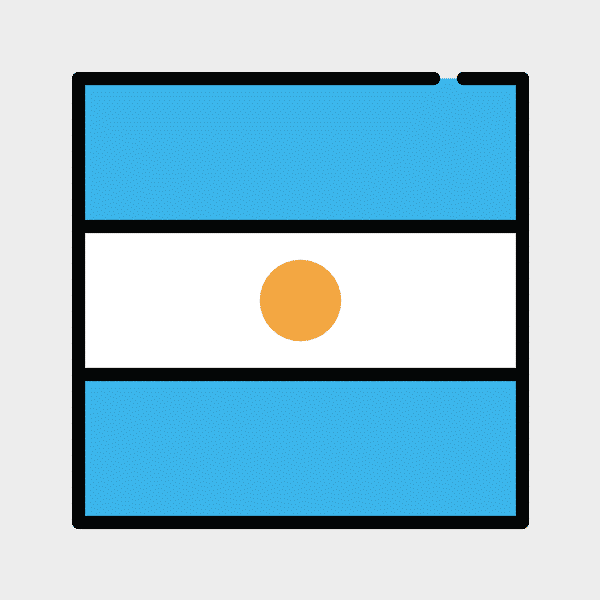 3 Million Argentina Email Address List