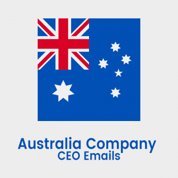 100,000 CFO Emails From Australia