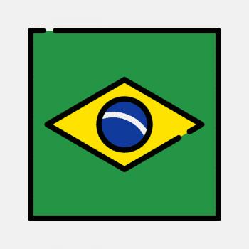 1.180.664 Brazil Emails (.BR)