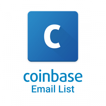 1.1 Million Coinbase User Emails