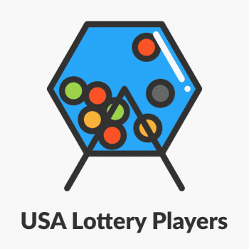 1.25 Million US Lottery Player Emails